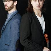 Adam Baldych & Yaron Herman 1 © ACT / Joachim Gern