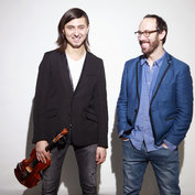 Adam Baldych & Yaron Herman 2 © ACT / Joachim Gern