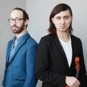 Adam Baldych & Yaron Herman 3 © ACT / Joachim Gern