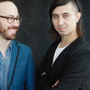 Adam Baldych & Yaron Herman 4 © ACT / Joachim Gern