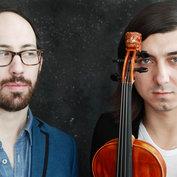 Adam Baldych & Yaron Herman 5 © ACT / Joachim Gern