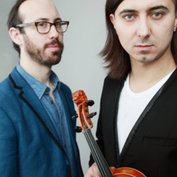 Adam Baldych & Yaron Herman 7 © ACT / Joachim Gern