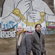 Ben Kraef & Rainer Böhm - ©ACT / Joachim Gern