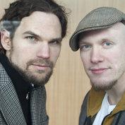 Rainer Böhm & Ben Kraef - ©ACT / Joachim Gern