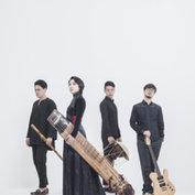 Black String © Seung Yull Nah