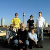 Sebastian Merk, Ritsche Koch, Carsten Daerr, Oliver Potratz, Daniel Erdmann, Ronny Graupe - ©ACT / Immo Hofmann
