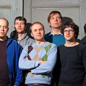 Sebastian Merk, Ronny Graupe, Carsten Daerr, Daniel Erdmann, Ritsche Koch, Oliver Potratz - ©ACT / Immo Hofmann