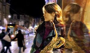Céline Bonacina - © Docmac 2010