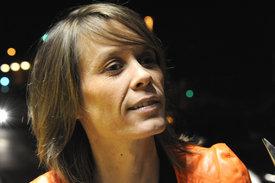 Céline Bonacina 1 © Thierry Clémensat
