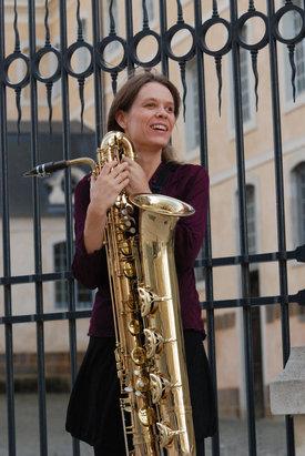 Céline Bonacina - ©Docmac2010
