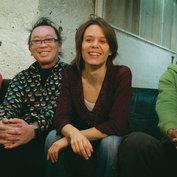 Nicolas Garnier, Nguyên Lê, Céline Bonacina, Hary Ratsimbazafy - ©Sylvain Madelon