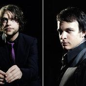 Marcel Krömker, Enik, Chris Gall, Peter Gall - ©ACT / Eva Baales