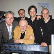 Christopher Dell, Ladi Geisler, Carsten Daerr, Oliver Potratz, Eric Schaefer - ©Siegfried Loch