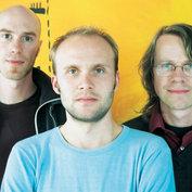 Bastian Jütte, Carsten Daerr, Henning Sieverts - ©ACT / Siegfried Loch