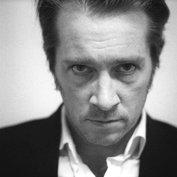 Johan Lindström - ©Fredrik Wennerlund