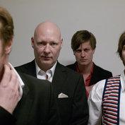 Tonbruket: Johan Lindström, Dan Berglund, Martin Hederos, Andreas Werliin - ©Fredrik Wennerlund