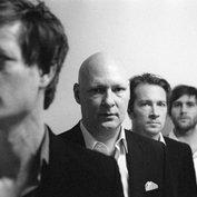 Tonbruket: Martin Hederos, Dan Berglund, Johan Lindström, Andreas Werliin - ©Fredrik Wennerlund