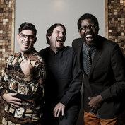 Daniel Garcia Trio © Noah Shaye