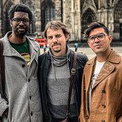 Daniel Garcia Trio © Uli Fild