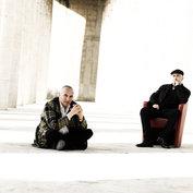 Danilo Rea & Flavio Boltro - ©ACT / Beniamino Girotti