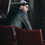 David Helbock ©Joanna Wizmur