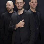 Helbock_Studnitzky_Jansen_The New Cool © ACT / Gregor Hohenberg