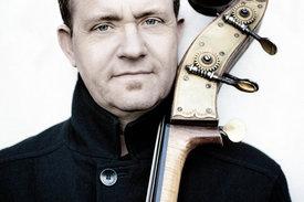 Dieter Ilg - © ACT / Till Brönner