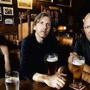 Esbjörn Svensson, Magnus Öström, Dan Berglund - ©Jim Rakete