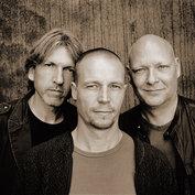 Magnus Öström, Esbjörn Svensson, Dan Berglund - ©Jim Rakete