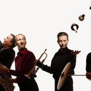 Bernd Lhotzky, Chris Hopkins, Colin T. Dawson & Oliver Mewes - ©Sascha Kletzsch