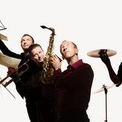 Bernd Lhotzky, Colin T. Dawson, Chris Hopkins & Oliver Mewes - ©Sascha Kletzsch