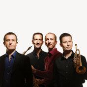 Bernd Lhotzky, Oliver Mewes, Chris Hopkins, Colin T. Dawson - ©Sascha Kletzsch