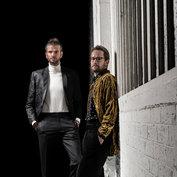 Vincent Peirani & Emile Parisien © JP Retel / ACT