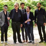 Emile Parisien Quintet_byACT_Manfred_Rinderspacher