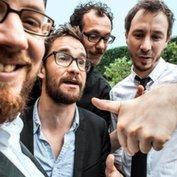 Emile Parisien Quartet 2 © ACT / Sylvain Gripoix
