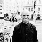 Eric Schaefer © ACT / Joerg Steinmetz