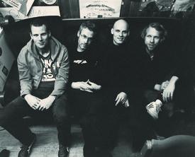 John-Dennis Renken, John Eckhardt, Eric Schaefer & Volker Meitz  © ACT