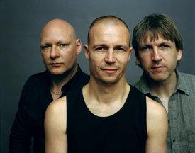 Dan Berglund, Esbjörn Svensson, Magnus Öström - ©Tobias Regell