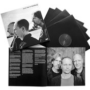 Live in Hamburg 4er Vinyl LP Set / ACT
