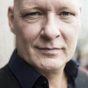 Dan Berglund © Tina Axelsson