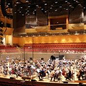 E.S.T. SYMPHONY / Hans Ek & Royal Stockholm Philharmonic Orchestra 1 © Burkhard Hopper