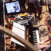E.S.T. SYMPHONY Recording 2 © ACT