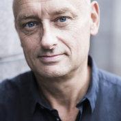 Hans Ek © Tina Axelsson
