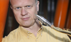Geir Lysne - ©ACT