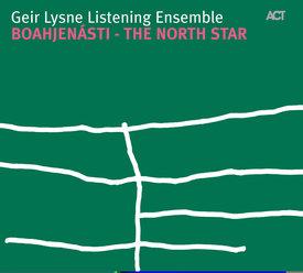 Boahjenásti - The North Star