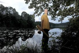 Geir Lysne - ©Hans Arne Vedlog