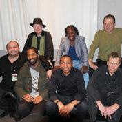 Jazzpana Live Ensemble 2015 by Siggi Loch