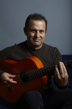Gerardo Núñez  © ACT / Georg Tuskany