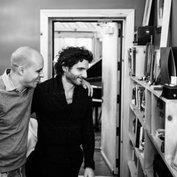 Gregoire Maret & Romain Collin © Neutrø