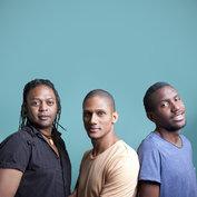 Grégory Privat Trio © Diane Vo Ngoc